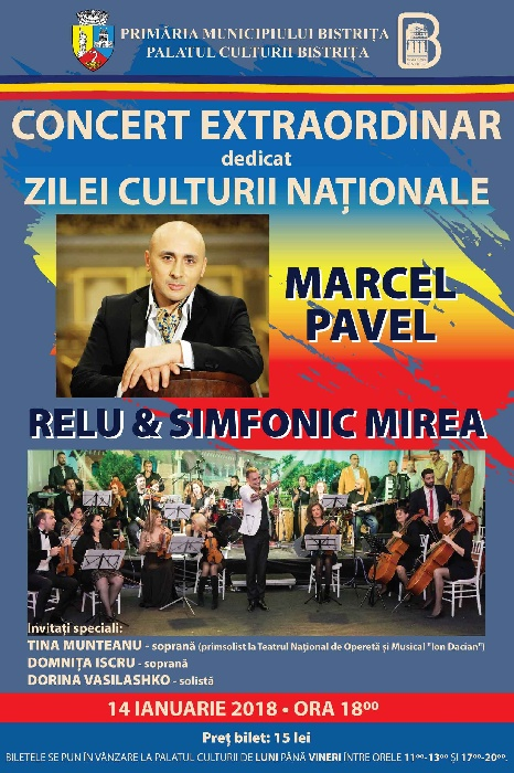 Ziua Culturii Nationale 2018