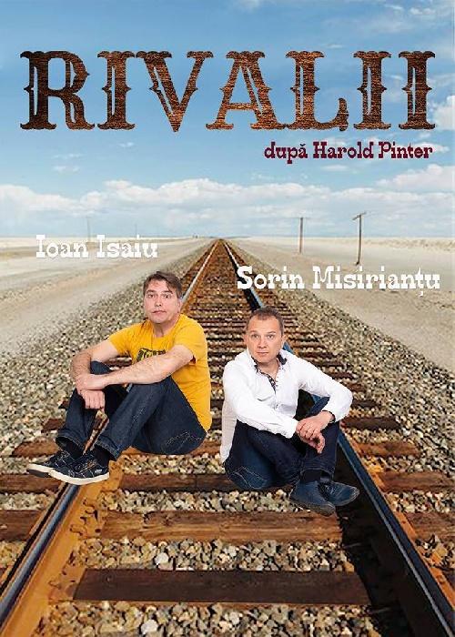 Rivalii - 23 septembrie 2019, ora 19.00