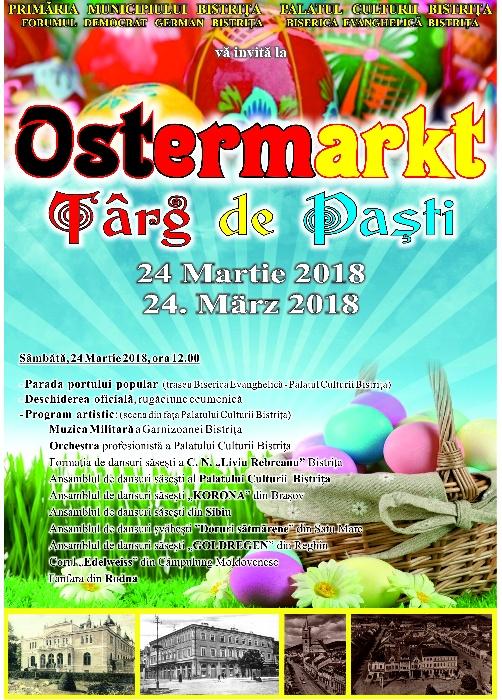 Ostermarkt - Targ de Pasti