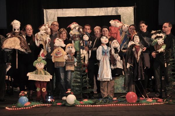 Trupa de Teatru pentru Copii si Tineret
