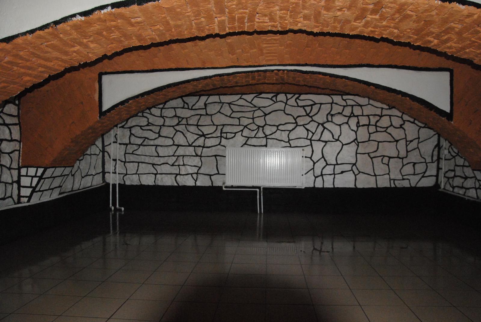Casa de cultura Sigmir