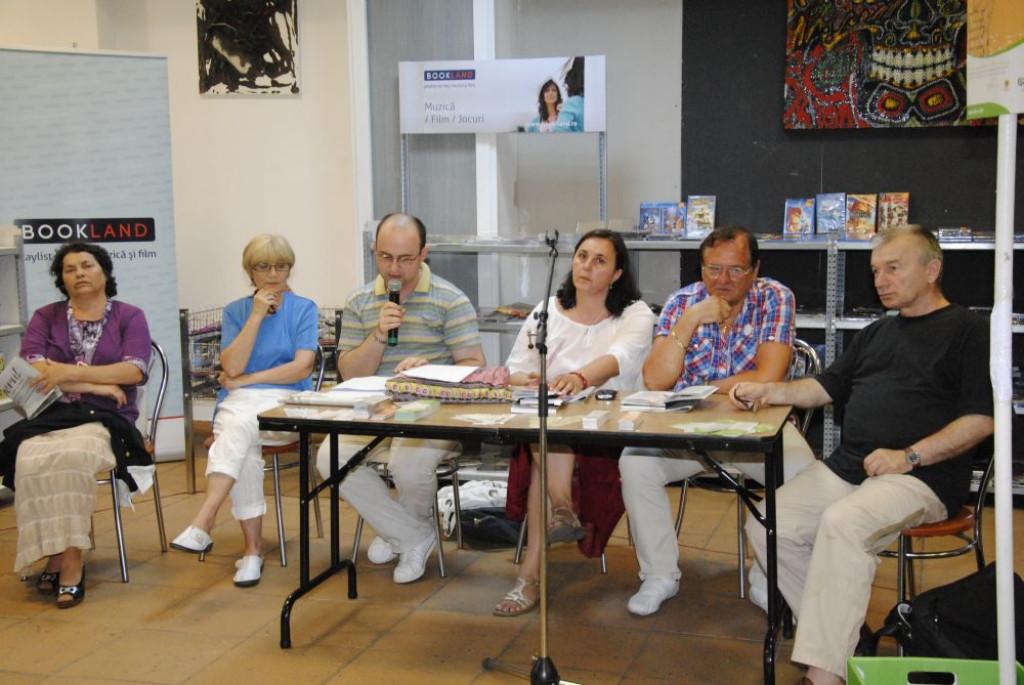 Societatea scriitorilor bistriteni CONEXIUNI